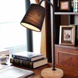 2017 de Hete Verkopende Uitstekende Lamp van het Bureau van het Hotel van het Smeedijzer van de Stijl