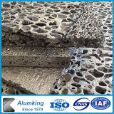 Алюминиевые прокладки из пеноматериала настенные панели для здание
