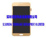 Handy-Note LCD-Bildschirm für Leuchtkristallanzeige der Samsung-Galaxie-J7