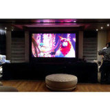 Schermo dell'interno della parete P2.5 di colore completo di alta qualità video