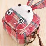 Forme animale Mesdames les filles Shopping Petit sac à main mobiles clés