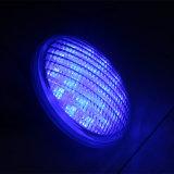 IP68 비율을%s 가진 LED PAR56 수영풀 빛을 바꾸는 색깔