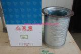 Separatore di gas in-linea dell'olio di Fushegn 9111-004 per le parti del compressore d'aria di Fusheng (in azione)
