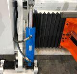 Automatische aufschlitzende Slitter Rewiner Maschine für Plastikfilme
