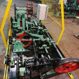 Het dubbele Prikkeldraad die van Bundels Machine maken