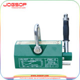 Do metal magnético permanente do guindaste do tirante da carga 0.6t (600kg) ferramenta de levantamento de levantamento