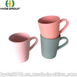 Kaffeetasse-Hersteller-Bambusfaser-Produkte angepasst gebildet China-im Bambusfaser-Cup