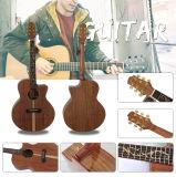 도매가 직업적인 Handmade Koa 음향 기타