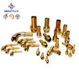 Adattatore idraulico del tubo flessibile di alta qualità e montaggi idraulici