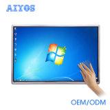 Bildschirmanzeige-Netz LCD Digital-LCD, das Spieler mit Windows OS bekanntmacht