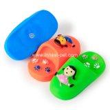 Zapatilla de juguete de Pet de caucho accesorios de perros