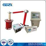 50kV à 250 kV PD haute tension de décharge partielle de l'équipement de test de détection