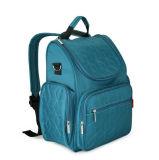 Résistant à l'eau multifonction Hotsell Baby Bag avec coussinet de remplacement
