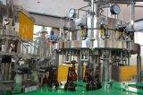 La alta tecnología bebidas carbonatadas cerveza/máquina de llenado