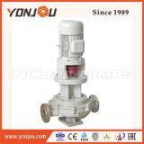 Yonjou marque de la pompe de transfert d'huile chaude
