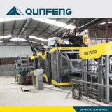 Het automatische Concrete Blok die van de Baksteen \ van het Cement Machine (QFT10-15G) maken