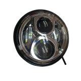 Светодиодные ФАРЫ БЕЗ LED кольцо для Jeep Jk-J224