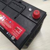 55b24 de bonne qualité de la batterie de voiture électrique à cycle profond 12V45ah