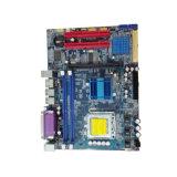 Техник Mainboard Djs для вспомогательного оборудования 945GM-775 настольного компьютера