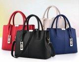 O saco de Tote da senhora Grande luxuoso Parte-Segura o saco do mensageiro de Crossbody das bolsas (WDL0889)