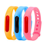 Baby Kids Children를 위한 여름 Useful Anti Mosquito Pest Insect Bugs Repellent Repeller Wrist Band Silicone Bracelet