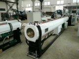 Tubo de drenagem de PVC máquina extrusora