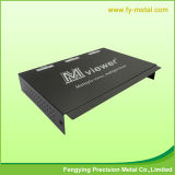 Azionamento duro esterno di alluminio della lamiera sottile 320GB