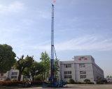 27m 높은 탑 그스름 두 배 3배 관을%s 가진 제트기 그라우트로 굳히는 교련 의장