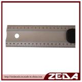 Правитель полезного хелпера работника метрический алюминиевый с ручкой 151
