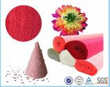 Оптовое специальное изготовление Crepe бумажное