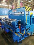 Автомат для резки листа катушки металла