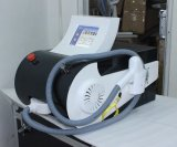 Equipamento do salão de beleza da beleza do IPL da remoção do cabelo do laser