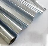 Пленка с подложкой алюминиевой фольги изоляции для излучающего барьера