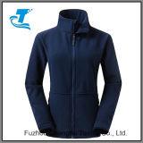 Женщины напольные Передн-Промелькивают Windproof куртку Softshell
