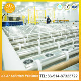 Дешевые цены 150W модуль солнечной энергии фотоэлектрических модулей панели солнечных батарей для уличных фонарей