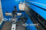Тормоза давления We67K гибочная машина Da52s CNC Electro-Одновременного гидровлическая