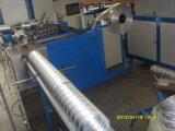 Macchina flessibile a spirale del condotto del di alluminio (tubo di alluminio)
