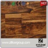 suelo del PVC de la textura de madera de 2/3/4m m hecho en China