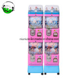 Arcade Gashapon distributeur capsule en plastique d'affichage Toy Machine distributrice