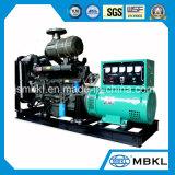 100kw/125kVA de diesel die Reeks van de Generator door Wechai Engine/Hoogstaand wordt aangedreven