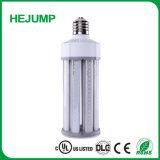 Regulación automática de 54 vatios LED a prueba de fuego retardante de llama de la luz de maíz