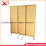 Schermo dell'ufficio di promozione per il banchetto/ristorante/cerimonia nuziale/domestico/camera da letto