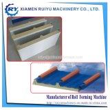 油圧形成カッターが付いている機械を作るサンドイッチ金属の壁パネル