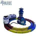 Paseos en infantil de diversiones tren eléctrico