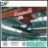 Мвт25-17095L/1 Электро подъемного магнита для круглых и стальные трубы электрогидравлический блок подъемного магнита для круглых и стальные трубы