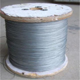 316 7X19 de 10mm corde de fils en acier inoxydable 400kg par 1000m