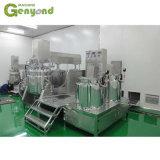 Detergentes Gyc tornar planta de produção