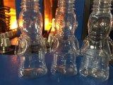 Plastikflaschen-halb automatische Form-durchbrennenmaschine