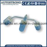Matériel vérificateur de pression de la bille IEC60695-10-2