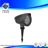 Indicatore luminoso esterno del punto LED Inground di IP65 9W 18W